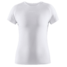 Nanoweight Tee SS Women 900000 WHITE