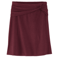 Seabrook Skirt Women Chicory Red
