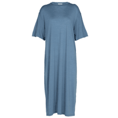 Cool-Lite Dress Women GRANITE BLUE