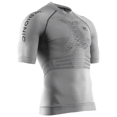 Fennec 4.0 Run Shirt SH SL Men Anthracite/Silver