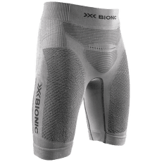 Fennec 4.0 Run Shorts Men Anthracite/Silver
