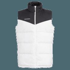 Whitehorn IN Vest Men (1013-01100) bright white-black