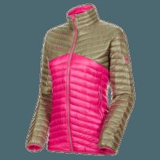 Broad Peak Light IN Jacket Women pink-olive