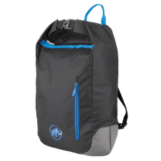 Zephir Rope Bag graphite 0121