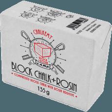 BLOCK CHALK + ROSIN 135 g