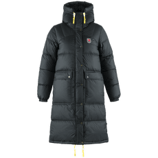 Expedition Long Down Parka Women Black