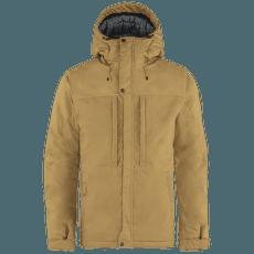 Skogsö Padded Jacket Men Buckwheat Brown