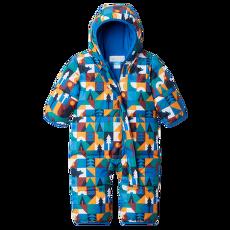 Snuggly Bunny™ Bunting Kids Bright Indigo B 434