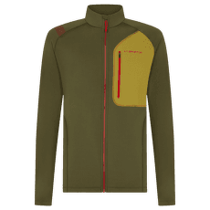 Reign Jacket Men Ivy/Cedar