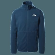 Quest FZ Jacket Men MONTEREY BLUE