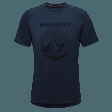 Mountain T-Shirt Men (1017-09847) marine PRT1 50364