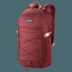 WNDR Pack 25L PORT RED