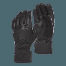 Tour Gloves Black