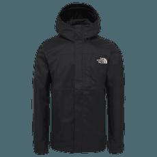 Quest Triclimate Jacket Men TNF BLACK