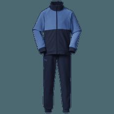 Smadol V5 LongZip Kids Set Navy Blue/Riviera Blue