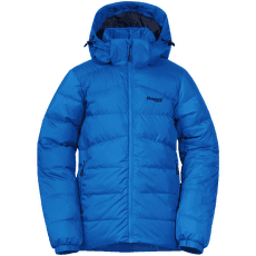 Roros Down Youth Jacket Strong Blue / Navy