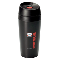Commuter Mug S/S 0,4 l Black Black