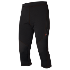 Cima Plus 3/4 Pant black/red