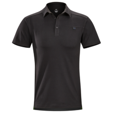 Captive Polo SS Men Black