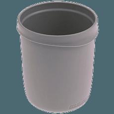 Delta Mug Grey