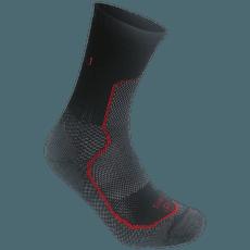 Nordic Ski Sock Thermolite - SNK Black