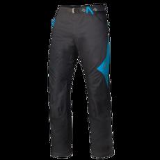 Joshua 4.0 Pants Men black/blue
