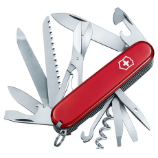 Swiss Army knife RANGER 1.3763 Red