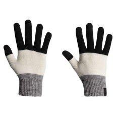 Terra Gloves Metro HTHR/Snow/Black