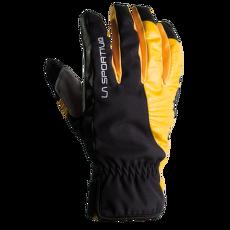 Tech Gloves Black/Yellow (Black Yellow)