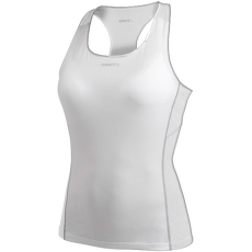 Cool Singlet Women 1900 White