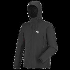 Grands Montets GTX Jacket Men (MIV7104) BLACK - NOIR