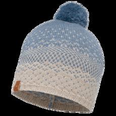 Knitted & Polar Hat (2010) STONEBLUE
