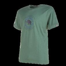 Mammut Garantie T-Shirt Men Bottle melange