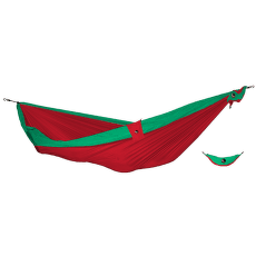 Single MoonHammock 2 color (+Express Bag) red/green