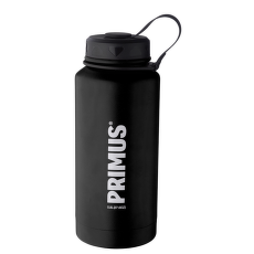 TrailBottle 0.8L Vacuum Black Black