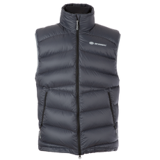 Kelut Man Vest dark grey