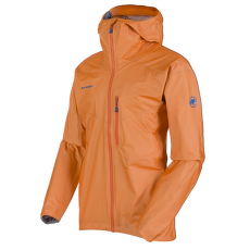 Nordwand Light HS Hooded Jacket Men sunrise