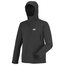Grands Montets GTX Jacket Men BLACK - NOIR
