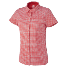 Castle Peak Shirt SS Women PEACH