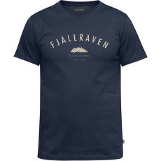 Trekking Equipment T-Shirt Men (81955) Dark Navy