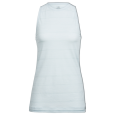 Aria Sleeveless Combed Lines Women DEW/Snow