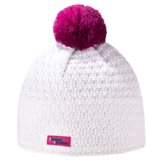 K36 Knitted Hat off white 101
