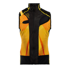 Stratos Racing Vest Men (A25) Black/Yellow 999100