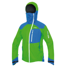 Guide 6.0 Jacket Men green/blue