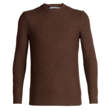 Waypoint Crewe Sweater Men BRONZE HTHR IBANS_1671