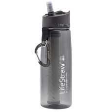 LifeStraw® Go2 Stage 0,7 l Grey
