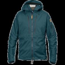 Keb Eco-Shell Jacket Men Glacier Green
