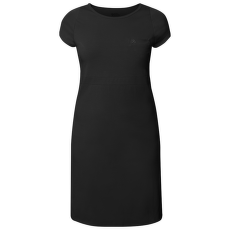 High Coast Dress Women Black
