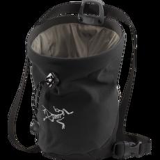 C80 Chalk Bag Black