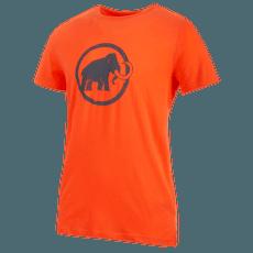 Mammut Logo T-Shirt Men (1017-07292) zion PRT2